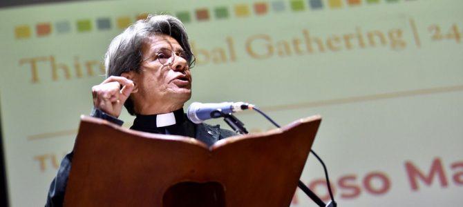 El Foro Cristiano Mundial crea confianza entre las tradiciones cristianas, afirma el secretario general del CMI