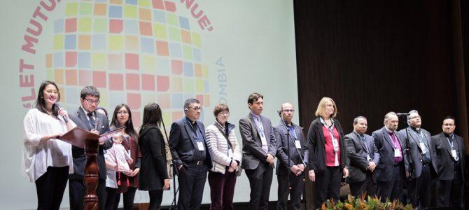 Réunion unique du Forum chrétien mondial à Bogota