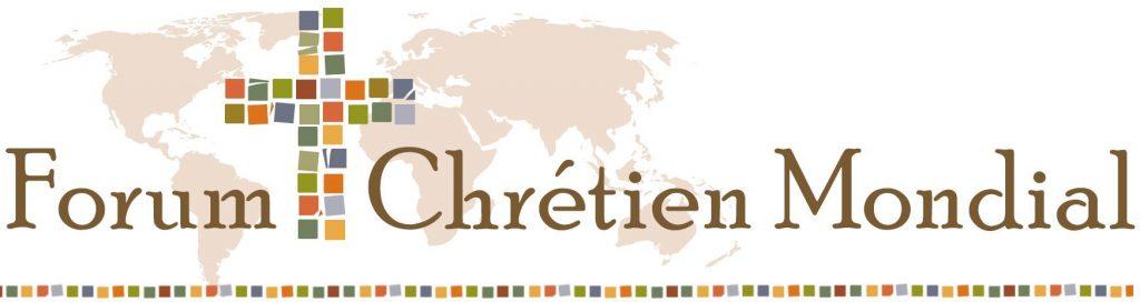 Forum Chretian Mondial Logo 1